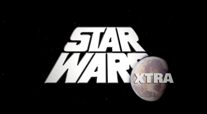 Star Wars Xtra Episode 2