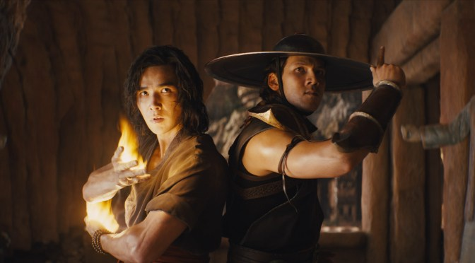 Mortal Kombat | New Images and Plot Details Released