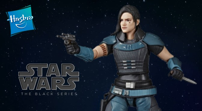 Hasbro Execute Order 66 On The Black Series 6″ Cara Dune Figure