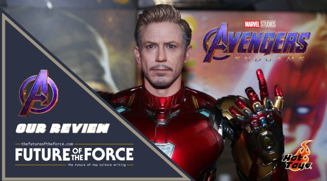 Hot Toys Review | Iron Man MK-LXXXV (Avengers Endgame)