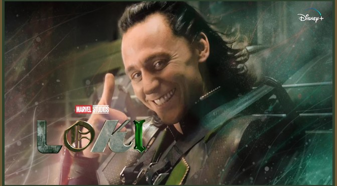 Loki To Create Chaos On Disney Plus From June