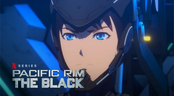 Pacific Rim The Black Anime Show To Debut On Netflix In March