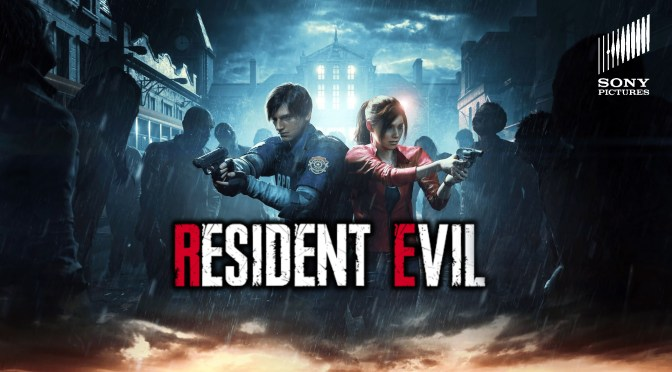 Resident Evil Reboot To Release This September