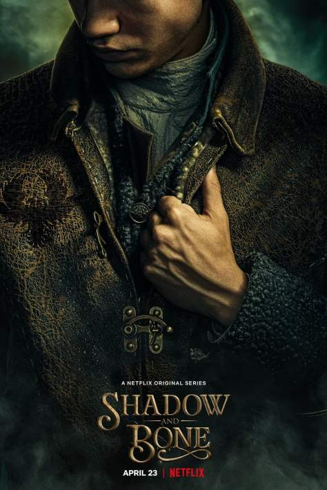 Shadow And Bone Poster 002