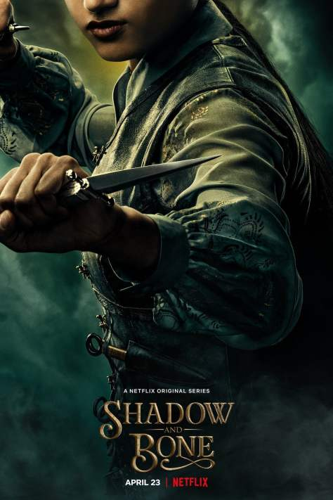 Shadow And Bone Poster 004
