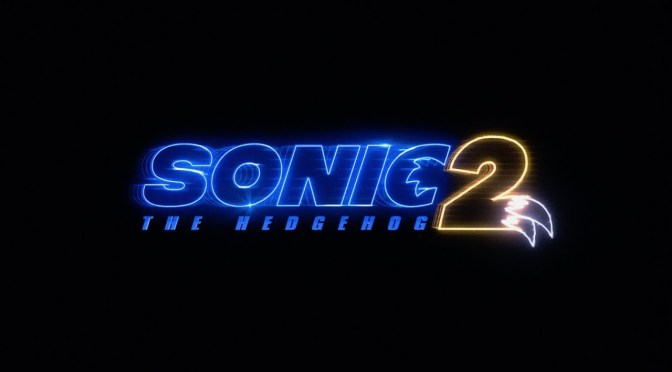 Sonic The Hedgehog Sequel Title is…Sonic The Hedgehog 2!