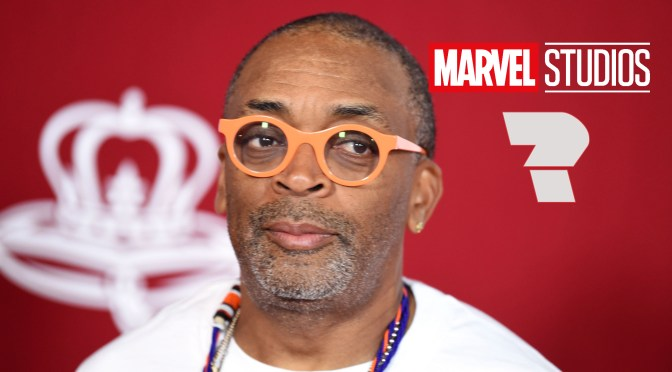 Marvel Studios Needs To Get Spike Lee To Direct a 'Miles Morales' Movie
