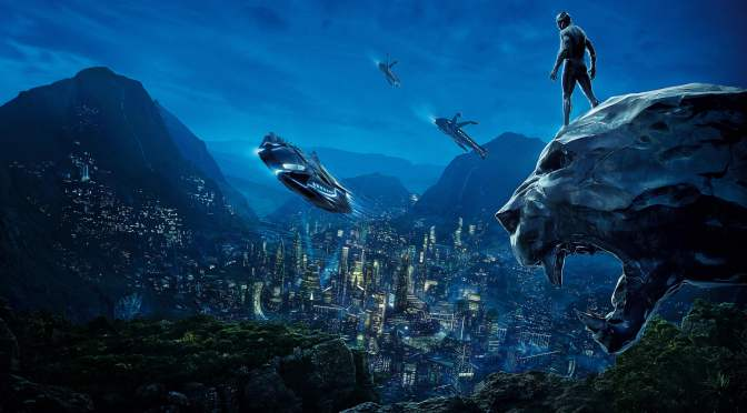 New Wakanda TV Show Coming From Disney Plus