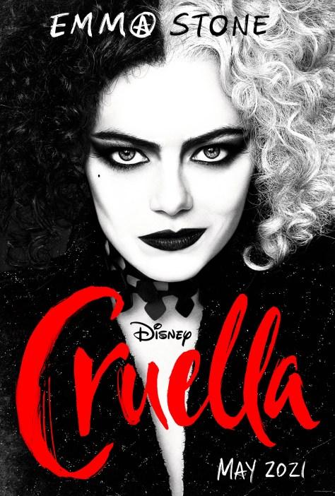 Cruella Poster 002