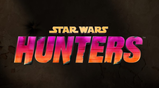 Star Wars: Hunters | Join The Fight!
