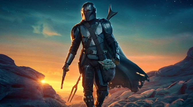 'The Mandalorian' Seems to Have Done the Impossible