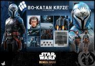 Hot Toys Bo-Katan Kryze - The Mandalorian