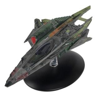 STPEN004-SevenOfNineRangerShip