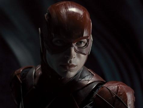 Zack Snyder's Justice League - The Flash (Ezra Miller)