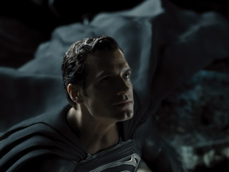 Zack Snyder's Justice League - Superman