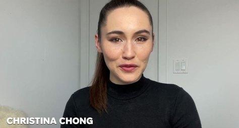 Christina Chong - Star Trek Strange New Worlds