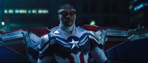 Captain America/Sam Wilson