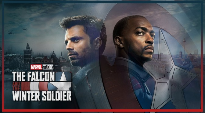 Falcon And The Winter Soldier Featured