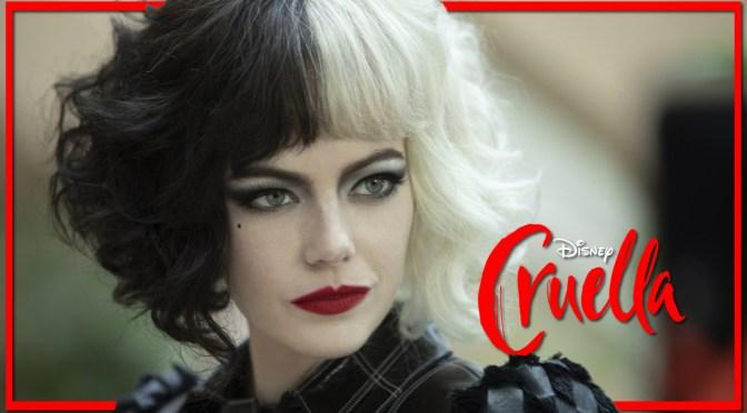 Cruella Arrives On Disney Plus Tomorrow