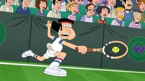 Family Guy Season 19 Finale