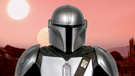 Gentle Giant - Star Wars Legends in 3D The Mandalorian 2