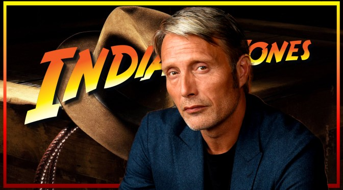 Indiana Jones 5 | Mads Mikkelsen Opens Up About Joining The Cast
