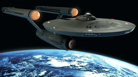 Trek Highlights - Operation annihilate