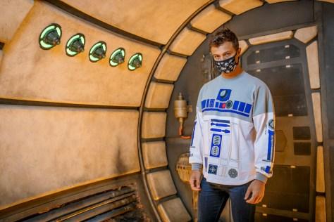 Star Wars Spirit Jerseys