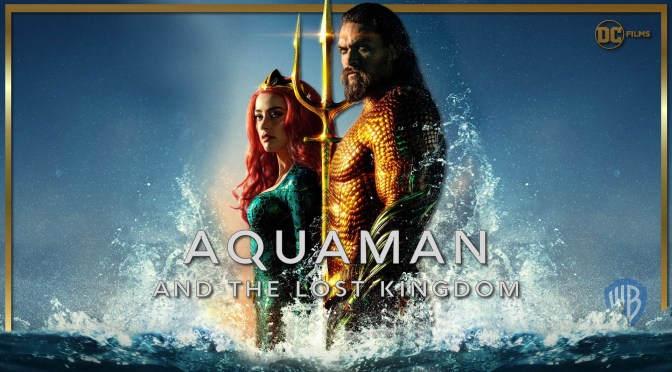 John Wick, Aquaman And Knives Out Sequels Begin Filming!