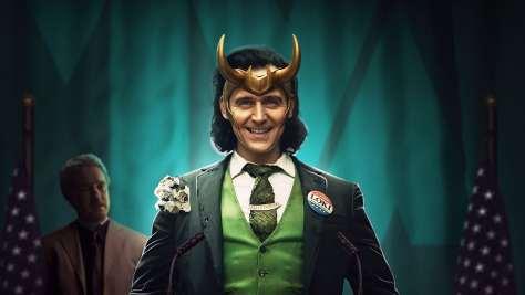 Official Film Chart - Loki