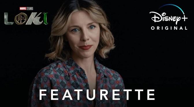 Marvel Studios' Loki | Meet Sylvie Featurette
