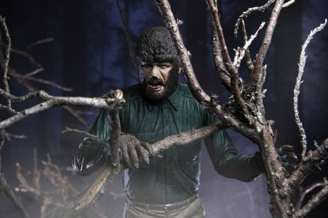 NECA The Wolf Man