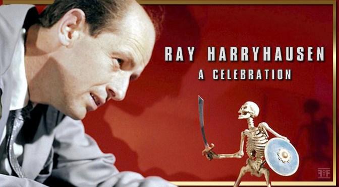 The Ray And Diana Harryhausen Foundation | A Celebration
