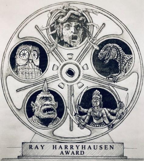 Ray Harryhausen Awards