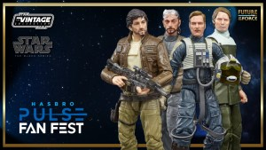 Hasbro Star Wars | I Am Your Fathers Day Figure Revealed!