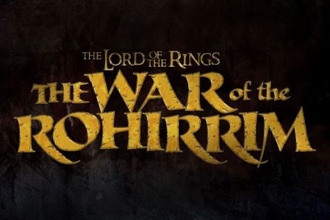 New Line Announces Anime Lord Of The Rings Movie!