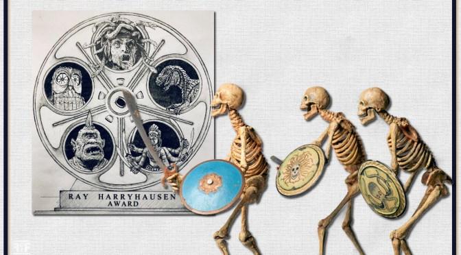 The Ray Harryhausen Awards Announced