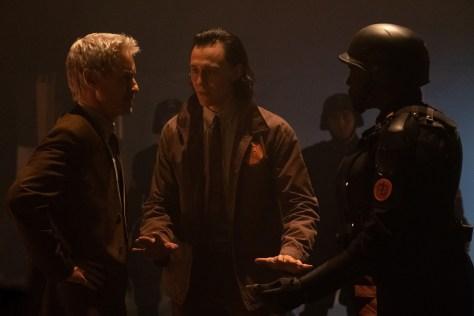 Loki Episode 2 -The Variant
