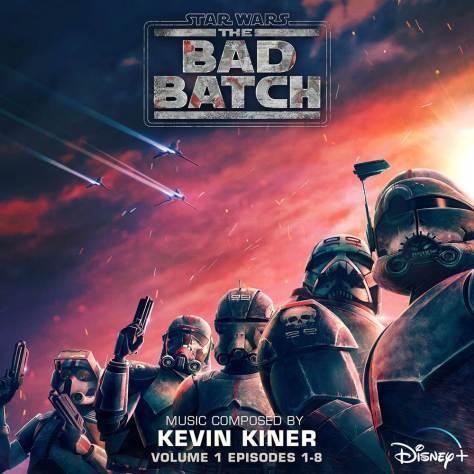 Star Wars: The Bad Batch Vol.1