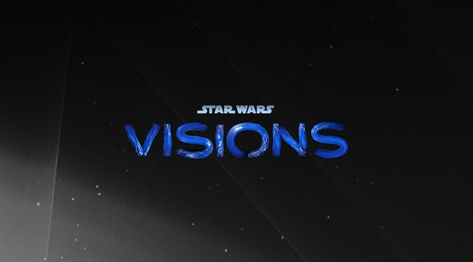Star Wars Visions To Be Unveiled At Anime Expo Lite