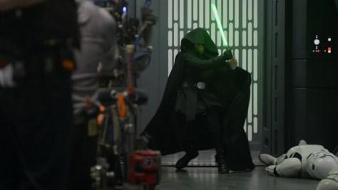 Disney Gallery The Mandalorian Special (THis Week in Star Wars)