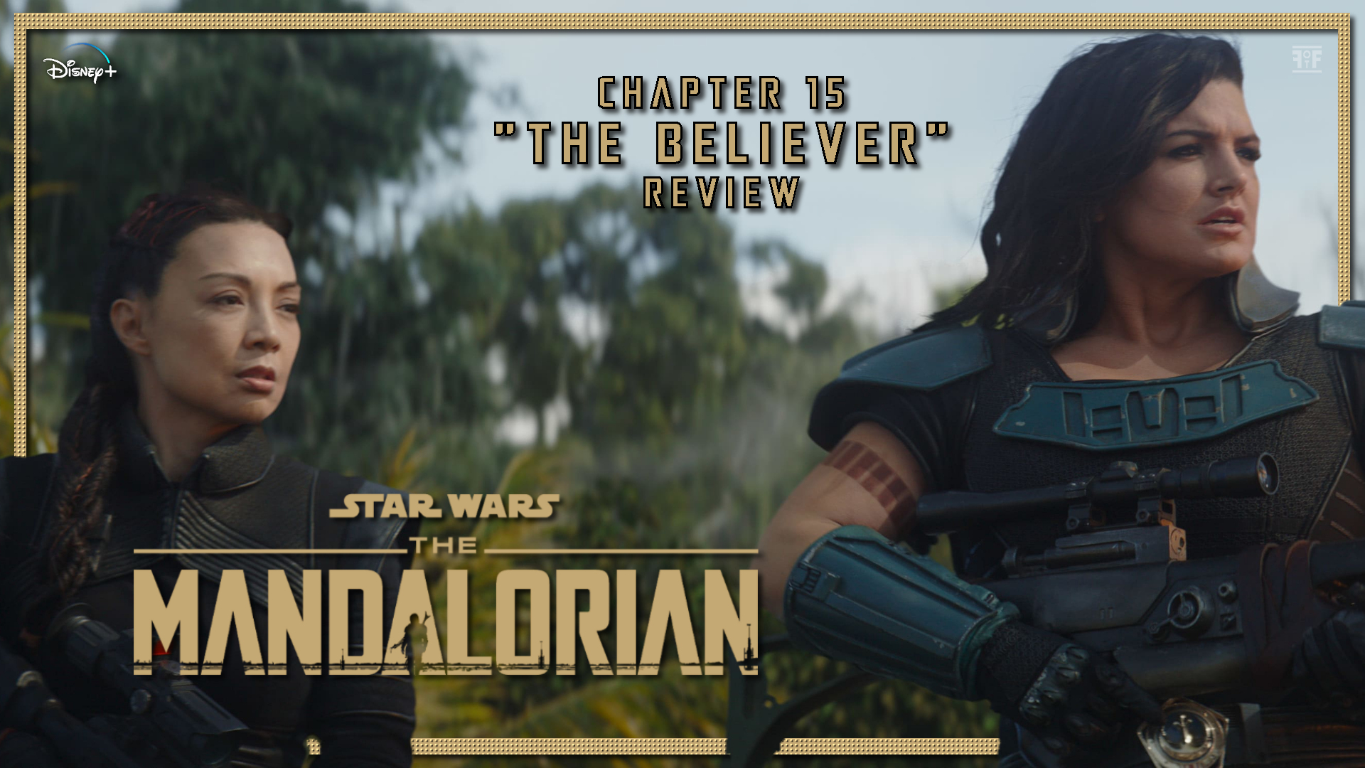 The Mandalorian Chapter 15 Review
