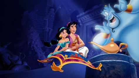 Aladdin Featured