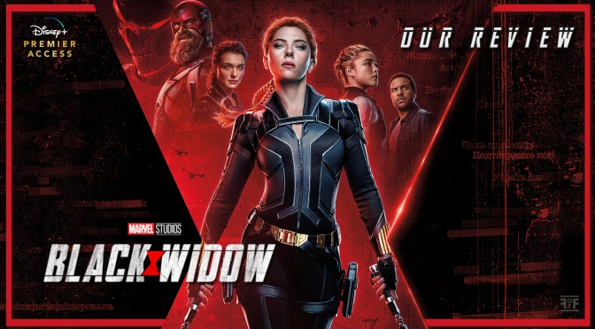 Review | Marvel Studios' Black Widow