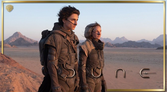Character Stills From Dune Unveiled!