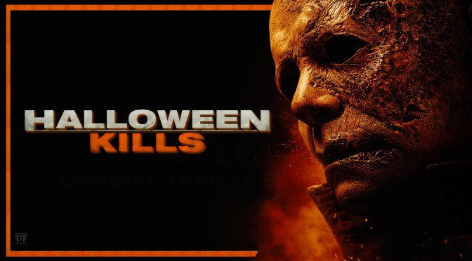 First Track From Halloween Kills Score Unveiled!