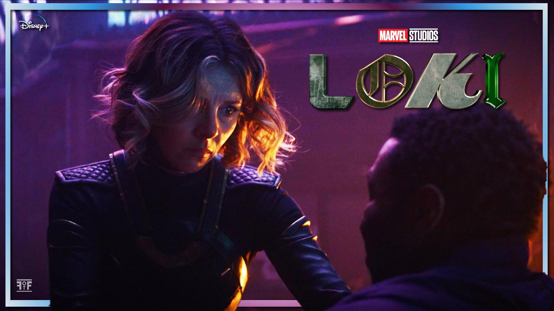 Loki | What Happens To Sylvie Now?