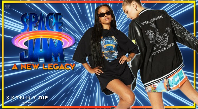 Skinny Dip X | Space Jam: A New Legacy Collection