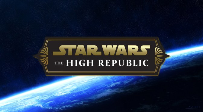 The True Horror Of The High Republic Era Has Been Revealed!