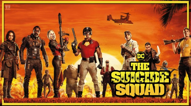 Review | The Suicide Squad